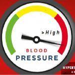 High Blood Pressure Hypertension Silent Killer