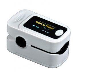 curetechie pulse oximeter review Arcatron