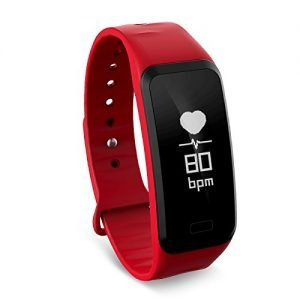 blood pressure monitor smart watch or smart band or fitness band
