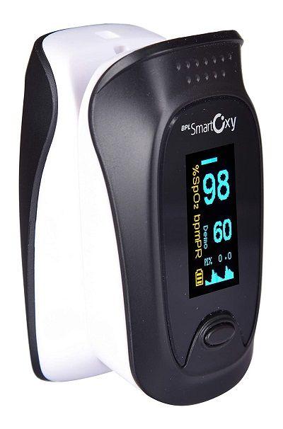 BPL medical Oxy Smart oximeter