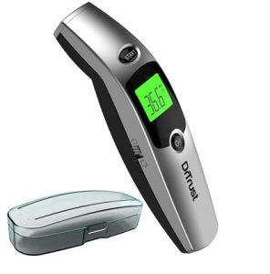 Dr Trust Infrared Thermometer Buy online Curetechie review