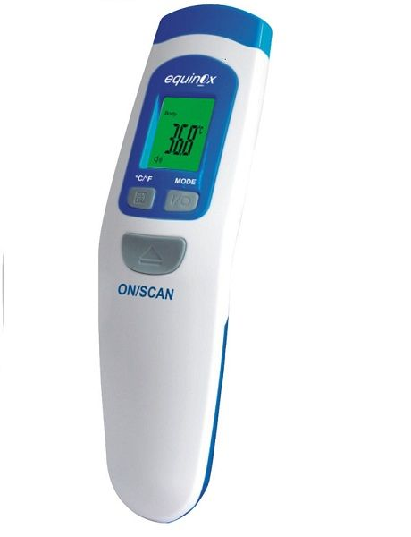 Equinox No contact Infrared Thermometer buy online